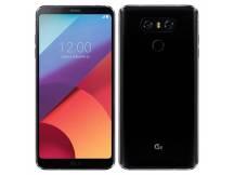 LG G6 H870 LTE negro