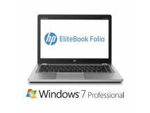 Notebook HP Core i5 2.6Ghz, 4GB, 320GB, dvdrw, 14'' Win 7 Pro