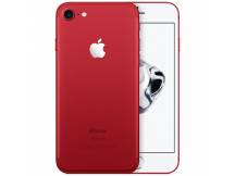 Apple iPhone 7 128GB rojo