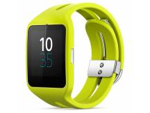 Reloj Sony Smart Watch 3 lima