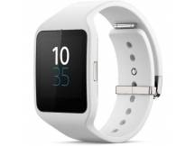 Reloj Sony Smart Watch 3 blanco