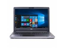 Notebook DELL Core i7 3.1Ghz, 12GB, 1TB, 15.6, dvdrw, Win 10