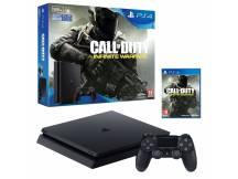 Consola Playstation 4 500GB Slim Call of Duty