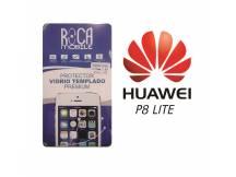 Vidrio Templado para Huawei P8 Lite