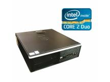 Core2Duo 2.93Ghz, 250GB, 2GB, DVD