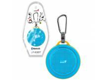 Parlante Genius SP-906BT azul
