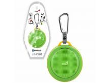 Parlante Genius SP-906BT Bluetooth verde