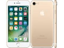 Apple iPhone 7 128GB dorado CPO