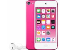 Apple ipod touch 16GB rosado