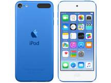 Apple ipod touch 16GB azul