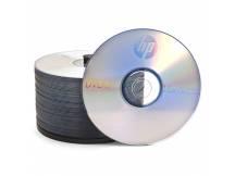 DVD-R 16X HP bulk X 50 unidades