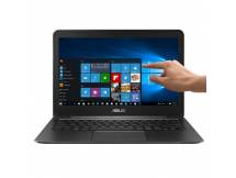 Ultrabook Asus Zenbook Core M3 2.2Ghz, 8GB, 256GB SSD, 13.3 Touch QHD, Aluminio
