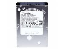 Disco duro notebook Toshiba 320GB 2.5'' SATA 3