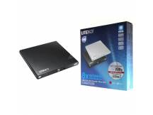 Grabadora de DVD externa Lite-on