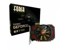 Tarjeta de Video Geforce GT730 2GB DDR5 pci-e