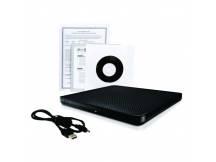 Grabadora externa DVD LG Ultra Slim