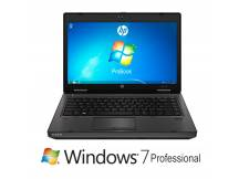Notebook HP A6 Dualcore 3.2Ghz, 4GB, 320GB, 14, DVD, Win 7 Pro