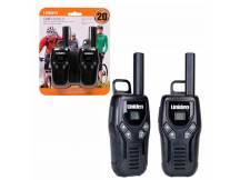 Walkie talkie Handy Uniden 2 vias