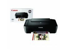Impresora Multifuncion Canon MG3010 Wifi