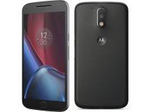 Motorola XT1641 Moto G4 Plus LTE dual negro