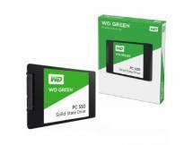 Disco duro SSD WD Green 120GB
