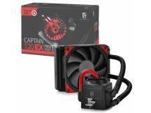 Cpu cooler liquido Deepcool Captain 120 EX
