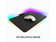 Mouse pad Gamer Genius GX-P500 con led