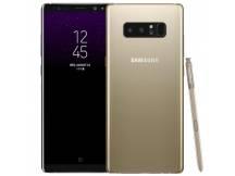 Samsung N950fd Galaxy Note 8 Dual dorado