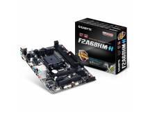 Motherboard Gigabyte A68HM-H socket FM2+