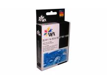 Cartucho brother dcp-165 / mfc-290 negro lc980bk