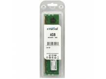 Memoria Crucial DDR4-2400 4GB