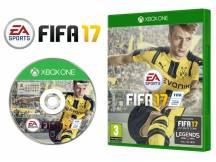 Juego FIFA 17 - XBOX One