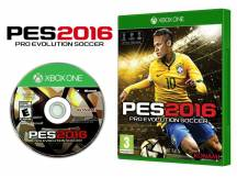 Juego PES 2016 - XBOX one