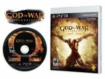 Juego God of War Ascension PS3