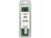Memoria Crucial DDR4-2400 8GB