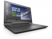 Notebook Gamer Lenovo Core i7 3.5Ghz, 16GB, 256GB SSD, 17.3 FHD, nVidia 940M 2GB