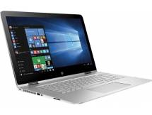 Ultrabook Convertible HP Core i5 2.8Ghz, 5GB, 512GB SSD, 15.6 FHD Touch