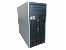 Core2duo 1.86Ghz, 2GB, 160GB, DVD