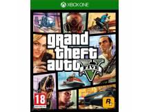 Juego GTA V - XBOX One