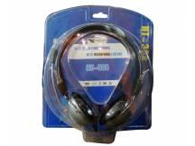 Auricular Xtreme con microfono deluxe metal