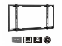 Soporte para TV lcd/led fijo hasta 60''