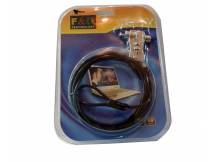Cable de seguridad para laptop