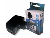 Cargador USB 5v 2a para tablets