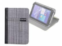 Estuche tela para tablets de 7'' gris