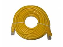Cable patch cord Cat5E 10m