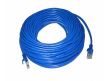 Cable patch cord Cat6E 10m