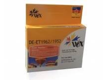 Cartucho wox recargable t1332