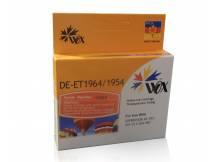 Cartucho wox recargable t1334