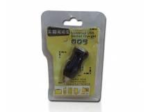Cargador USB universal para auto