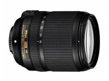 Lente Nikon 18-140mm DX VR